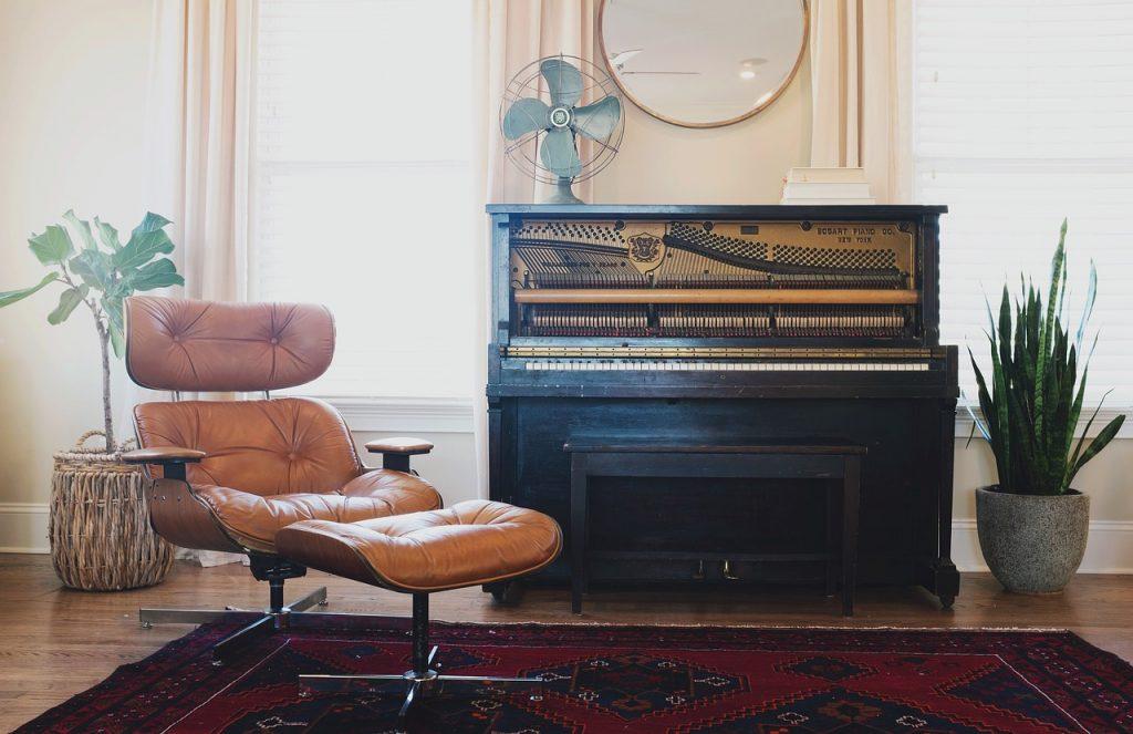 Струны для пианино